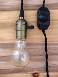 Cloth Cord Pendant Light Edison Vintage Light Bulbs Ottawa Wholesale Weddings By Pritchard