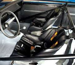Chevelle Interior Kit How To Intall Performance Interior In Your Chevelle Step By Step