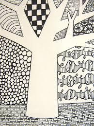 how to make a zendoodle 51 best zentangle landscapes images on singers