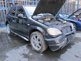 1999 mercedes ml 430 parting out a 1999 mercedes ml430 stock 100567 tom s