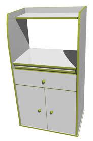 meuble de cuisine pour micro onde meuble de cuisine pour micro onde maison et mobilier d intérieur