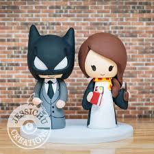 nerdy wedding cake toppers 86 best harry potter inspired wedding cake toppers by jessichu