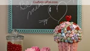 Candy Topiary Centerpieces - a crafty candy topiary tutorial how to make a lollipop tree