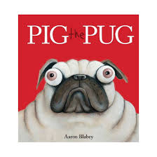 pig the pug hardcover aaron blabey target