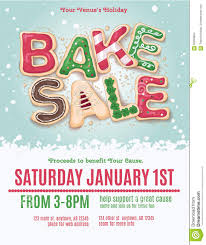 holiday bake sale clip art clipart