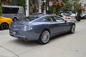 used aston martin for sale 2011 aston martin rapide stock b599a for sale near chicago il
