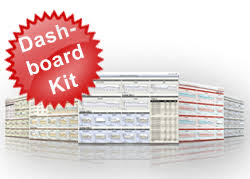 Free Excel Dashboards Templates Free Excel Dashboard Templates Sles Addins Tools
