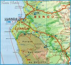 angola physical map best 25 angola map ideas on facts about south africa