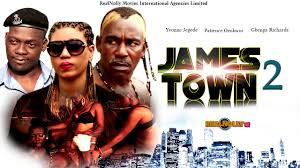 movie town james town 2 latest nollywood movie 2014 youtube