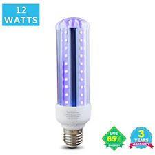 best black light bulbs e26 blacklight light bulbs ebay