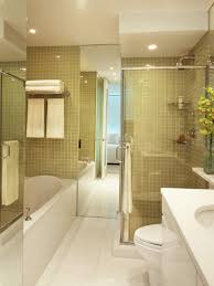 5 great green bathrooms hgtv