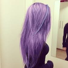 Colors That Go With Purple by 25 Best Lavender Hair Ideas On Pinterest Short Lavender Hair