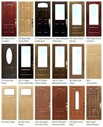 Steel Exterior Doors With Glass Metal Front Doors With Glass Srm Steel Front Entry Doors With