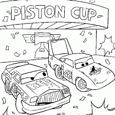 light mcqueen coloring pages free coloring pages