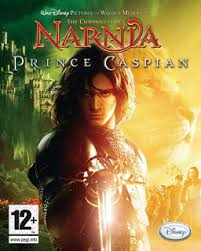 chronicles narnia prince caspian video game