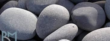 Grey Landscape Rock by Landscape Pebbles U2013 Mexican Beach Pebbles U2013 River Rock Truckloads