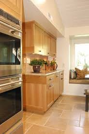 white oak shaker cabinets kitchen with modified shaker deign in rift cut white oak products