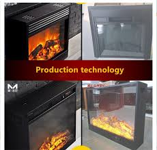 Electric Fireplace Heater Insert 1800mm Electric Fireplace Insert Heater With Control Board Buy