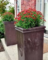 planters interesting outdoor plant pots large outdoor planters