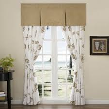 home decor valance window treatments ideas mirror cabinets with