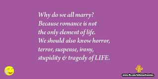 Wedding Quotes Jokes Marriage Quotes Funny Hindi Image Quotes At Relatably Com