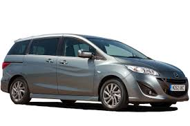 mitsubishi mazda mazda5 mpv 2010 2015 review carbuyer