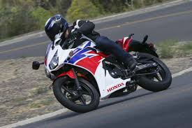 honda cbr sports bike is 300cc the new 600cc the rise of small bore sport bikes the