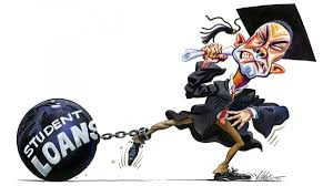 student debt a penalty the poor pay for not being wealthy