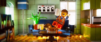 the lego movie everything is awesome edition blu ray review