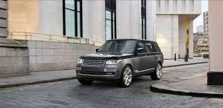 range rover autobiography custom land rover reveals the most expensive suv you can buy autoguide