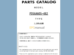 28 airman pds75s manual used 2004 isuzu cxz giga service