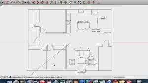 skillshare u2013 sketchup for interior designers u2013 creating a floor