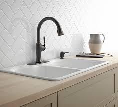 beautiful kitchen faucets kohler kitchen faucet designs mountainmodernlife