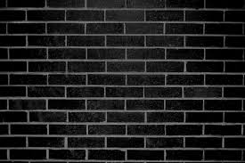 perfect black brick wall 34 for your with black brick wall home