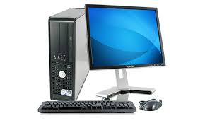 pc bureau reconditionné pc fixe dell gx760 reconditionné groupon shopping