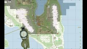 Dayz Maps Arma 2 Dayz Overpoch Taviana Map Youtube