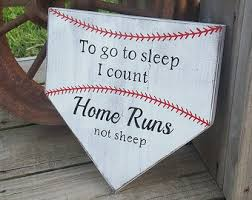 baseball wedding sayings baseball nursery etsy
