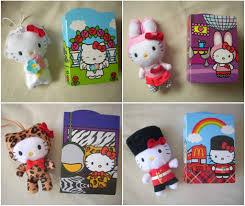 mcdonalds kitty cosplay toys kitty kitty u2026