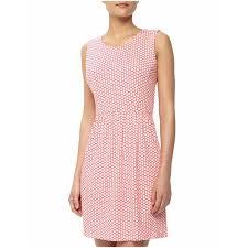 donna morgan women u0027s crepe asymmetric stripe dress black white