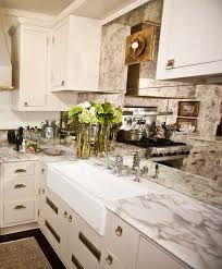 Mirror Backsplash Tiles 14 best kitchen mirror ideas images on pinterest mirror