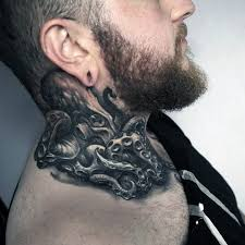 tattoo neck care 120 neck tattoos design ideas meanings 2018