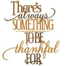 thankful just thinking aloud thankful thanksgiving
