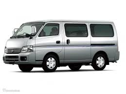 nissan urvan modified nissan caravan iv e25 modifications carspecsguru com