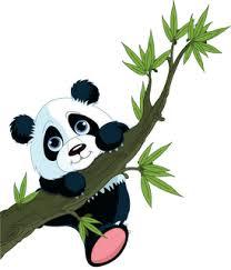 cute cartoon panda cute cartoon panda bears clip art love