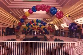 the very best balloon blog classic balloon decor a balloon
