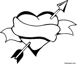 valentines day hearts coloring sheets 603253 coloring pages for