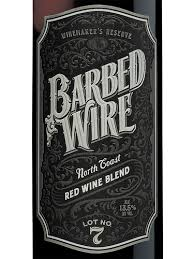 chronic cellars sofa king bueno barbed wire winemaker s reserve red blend lot no 7 2013 wine info