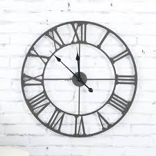 silent wall clocks clocks silent clocks silent wall clock argos 24 silent clock 24