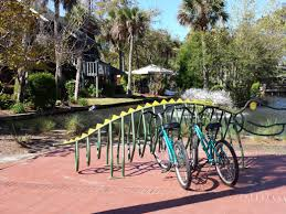 Map Of Hilton Head Island Hilton Head Biking 101 U2014how To Log Miles Island Style