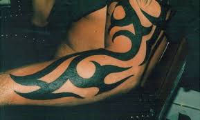 meaning tribal tattoos